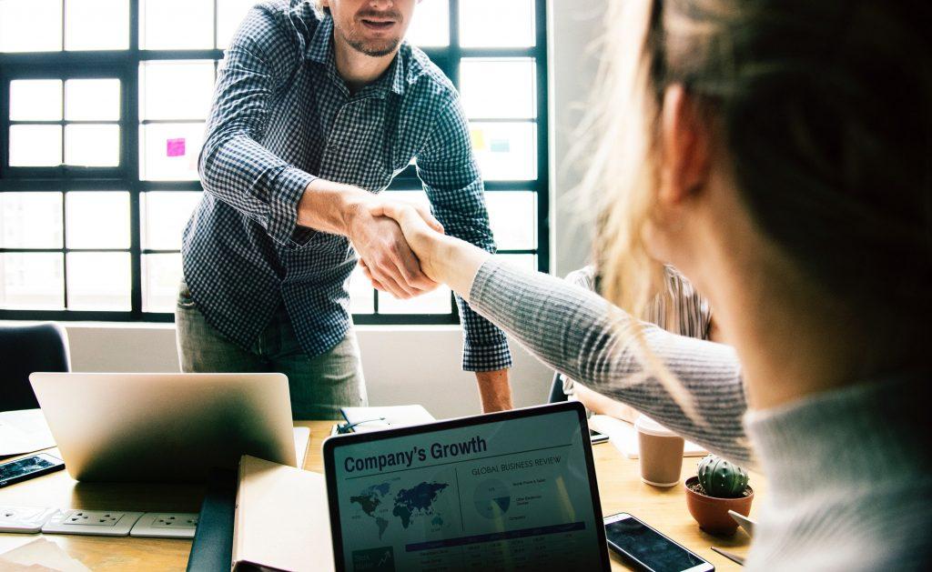 Audit your methodologies to fit European buyers